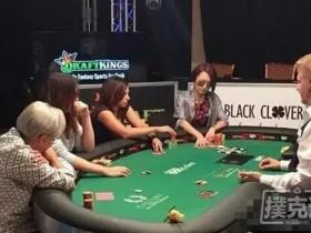 【蜗牛扑克】德州扑克桌上七个你不应该玩得紧的场合