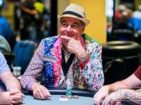 【蜗牛扑克】击中顶Set后的神秘过牌 | 德州扑克牌局解析