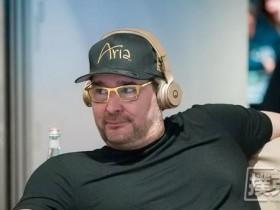 【蜗牛扑克】最新德州扑克豪客单挑秀:Phil Hellmuth偷鸡击败魔术师!