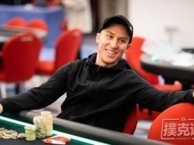 【蜗牛扑克】Daniel Dvoress收获个人扑克生涯的首条金手链!