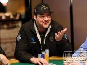 【蜗牛扑克】他拿过14条德州扑克金手链,却被这个BB搞得崩溃抱头