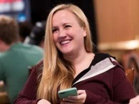 【蜗牛扑克】Jamie Kerstetter指控丹牛故意破坏了她的职业生涯