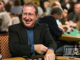 【蜗牛扑克】扑克解说Norman Chad新冠病毒检测结果呈阳性