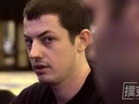 【蜗牛扑克】这家伙既能赢下扑克TV最大底池,也曾在澳门一把输一亿