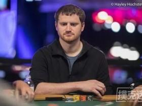 【蜗牛扑克】David Peters斩获$10,000单挑NLHE锦标赛冠军