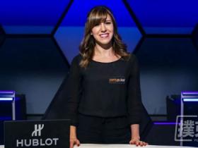 【蜗牛扑克】Kristen Bicknell在WPT世界非现场锦标赛中取得两场胜利