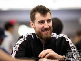 【蜗牛扑克】Wiktor Malinowski向全世界发起单挑挑战