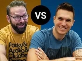 【蜗牛扑克】丹牛 VS Doug Polk:谁将赢得这场世纪大战?