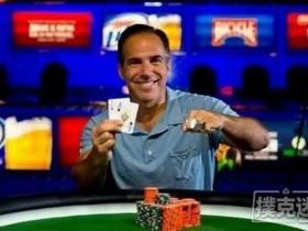 【蜗牛扑克】致命暗三!德州扑克决赛桌小Set怼上大Set,这痛谁懂!