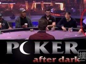 【蜗牛扑克】中国牌手首次参加美国德州扑克节目,惨遭脏牌95至尊血洗