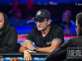 【蜗牛扑克】Antonio Esfandiari被盗了约100万美元的贵重物品