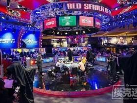 【蜗牛扑克】看电视节目学德州扑克容易犯的三个错