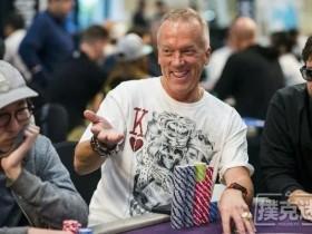 【蜗牛扑克】从被禁赛到赢得WSOP手链,Pat Lyons的传奇人生
