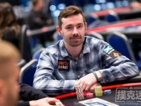 【蜗牛扑克】Ludovic Geilich获得第二个某知名赛事冠军