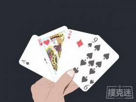 【蜗牛扑克】德州扑克中下大注意味着有大牌?!