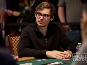 【蜗牛扑克】Fedor Holz单挑赛夺冠,赢得第二条WSOP金手链
