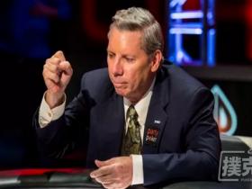 【蜗牛扑克】WPT巡回赛解说员Mike Sexton去世,享年72岁