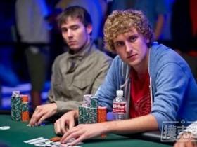 【蜗牛扑克】德州扑克中如何对付你左边的强势玩家