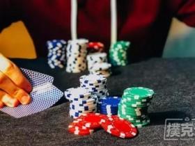 【蜗牛扑克】德州扑克中深筹码面对紧弱局,如何调整更有利可图