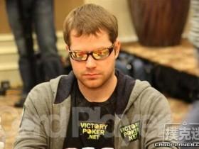 【蜗牛扑克】Jonathan Little谈扑克:别再关注你被淘汰的牌局