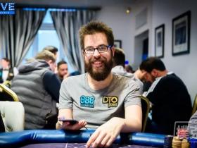 【蜗牛扑克】Dominik Nitsche重返冠军行列