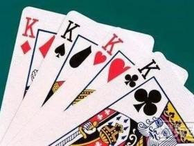 【蜗牛扑克】德州扑克对抗被动型跟注站的三个技巧