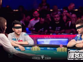 【蜗牛扑克】德州扑克如何作为翻前跟注者赢得盲注玩家之间的战争