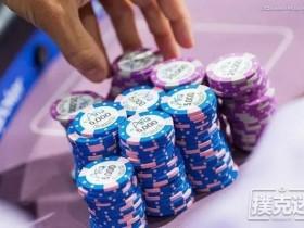 【蜗牛扑克】德州扑克持续下注尺度取决于翻前跟注者的范围
