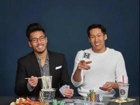 【蜗牛扑克】为海鲜餐馆放弃高额扑克收入的两兄弟