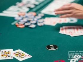 【蜗牛扑克】德州扑克阻断牌与河牌圈诈唬判断