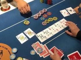 【蜗牛扑克】2020 TPC老虎杯年终总决赛|刘佳俊领衔主赛27人晋级下一轮!
