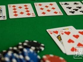 【蜗牛扑克】德州扑克快速改进你的游戏的三种方法