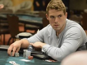 【蜗牛扑克】2020年至今,现场赛事中最成功的10位扑克选手