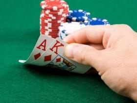 【蜗牛扑克】德州扑克不要害怕用AK再加注!