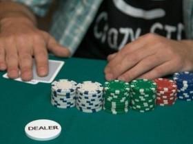 【蜗牛扑克】德州扑克如何游戏两对