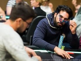 【蜗牛扑克】Alexandros Kolonias:想改造世界的牌手(下)