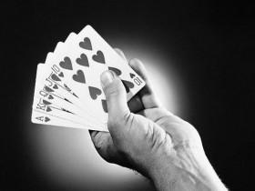 【蜗牛扑克】德州扑克中打了很久的牌都没成绩怎么办?