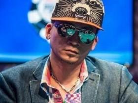 【蜗牛扑克】德州扑克Qui Nguyen为什么敢用一对4做4bet全压?