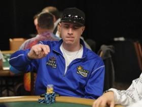 【蜗牛扑克】德州扑克Josh Brikis谈论牌后的生活
