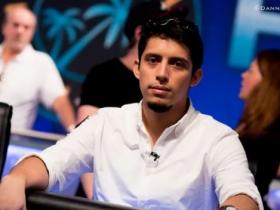 【蜗牛扑克】Diego Ventura赢得加勒比海扑克派对主赛冠军