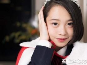 【蜗牛扑克】2019日本最可爱女子高中生结果出炉,清纯私照赏~