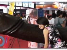 【蜗牛扑克】豪放LES姐再次带你游览广州chengren展(未满18岁需在家长陪同下观看)