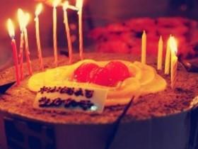 【蜗牛扑克】一炷香的幸福生日