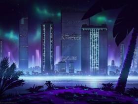 【蜗牛扑克】2020福利汇总第170期:城市的夜