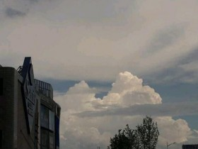 【蜗牛扑克】说变就变的天气