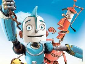 【蜗牛扑克】[机器人历险记][BD-MKV/2.07GB][1080P][英语中字][美国高分喜剧动画 第33届动画安妮奖]