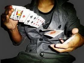 【蜗牛扑克】德州扑克如何依靠专业知识取胜(一)