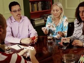 【蜗牛扑克】德州扑克八个最基本的扑克礼仪