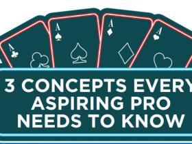 【蜗牛扑克】养成德州扑克职业牌手心态从思考下面三个问题开始