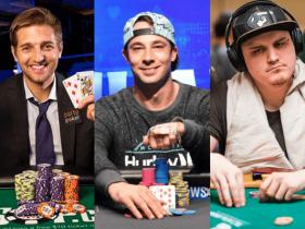 【蜗牛扑克】Dunst、Eriquezzo和Rocha在WSOP超级巡回赛夺冠